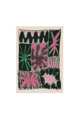 Glitterstudio Hectic - Art Prints A4