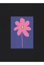 Glitterstudio Glitterstudio - Flower, Postcard A6