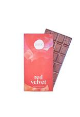 Dusk Dusk Chocolate - Red Velvet