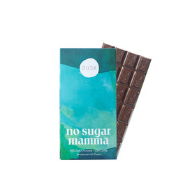 Dusk Dusk Chocolate - No Sugar Mamma