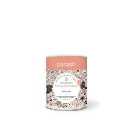 Panash Panash - Naturel Cake & Muffin mix