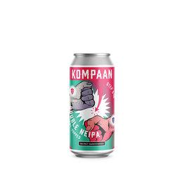 Kompaan Kompaan - Secret Handshake 9/10