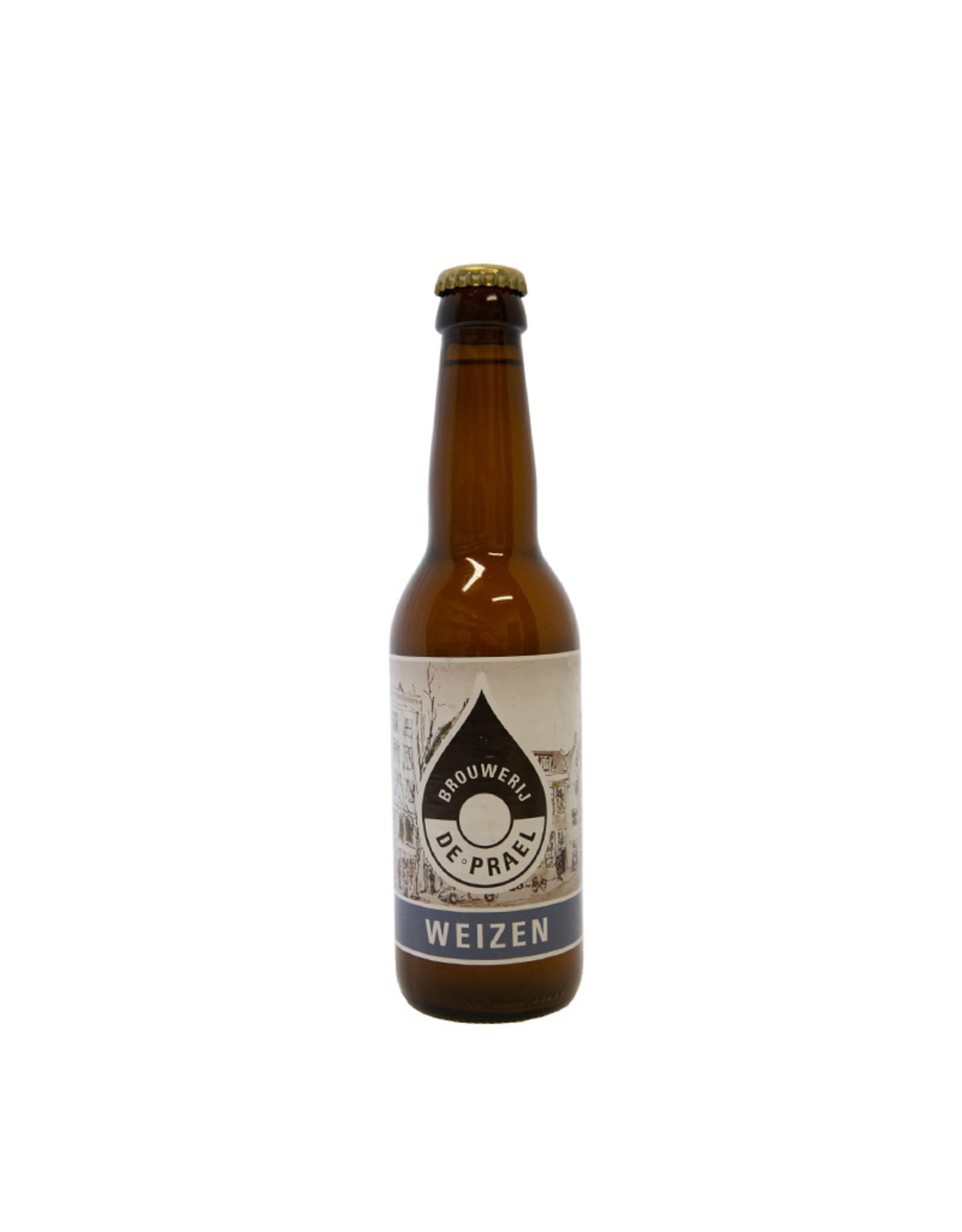 Brouwerij de Prael De Prael - Weizen