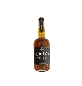 Caipi Boys Caipi Boys - Caipi Ginger Liqueur