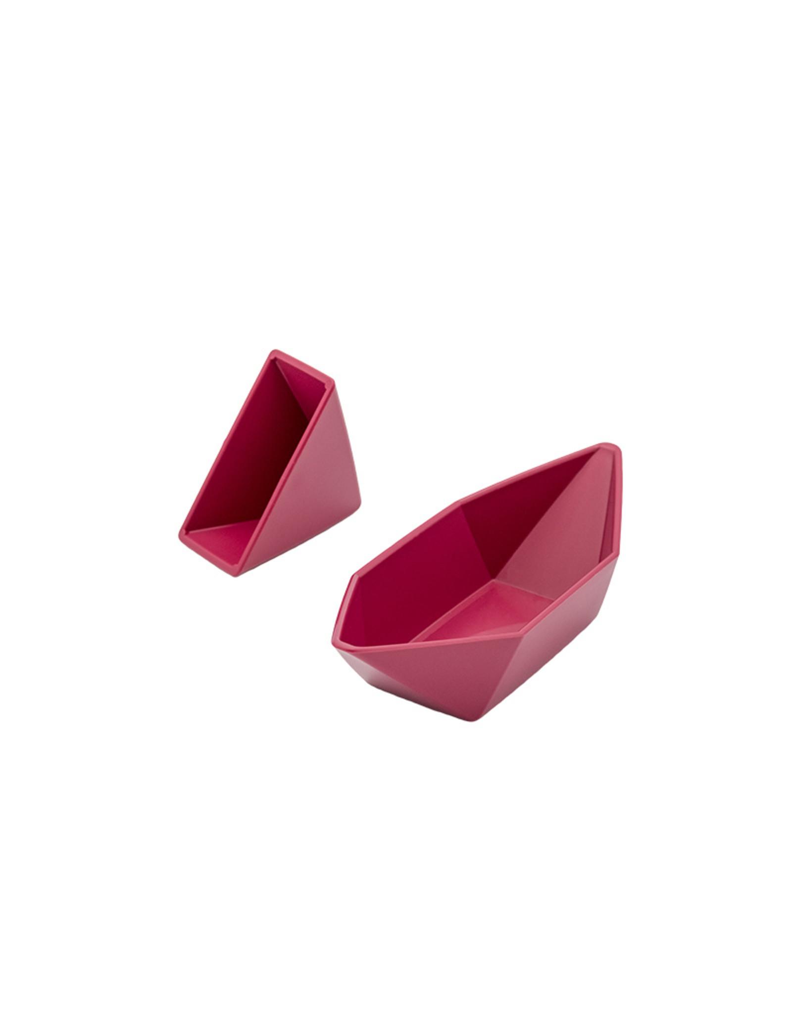 Zsilt Zsilt - Bootje van gerecycled plastic