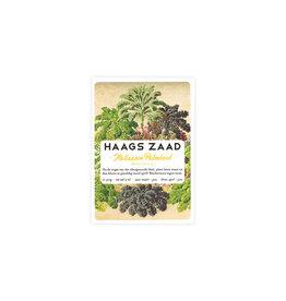 Haagse Honing Haags Zaad - Italiaanse Palmkool