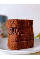 Panash Panash - Kaneel Bananenbrood Mix