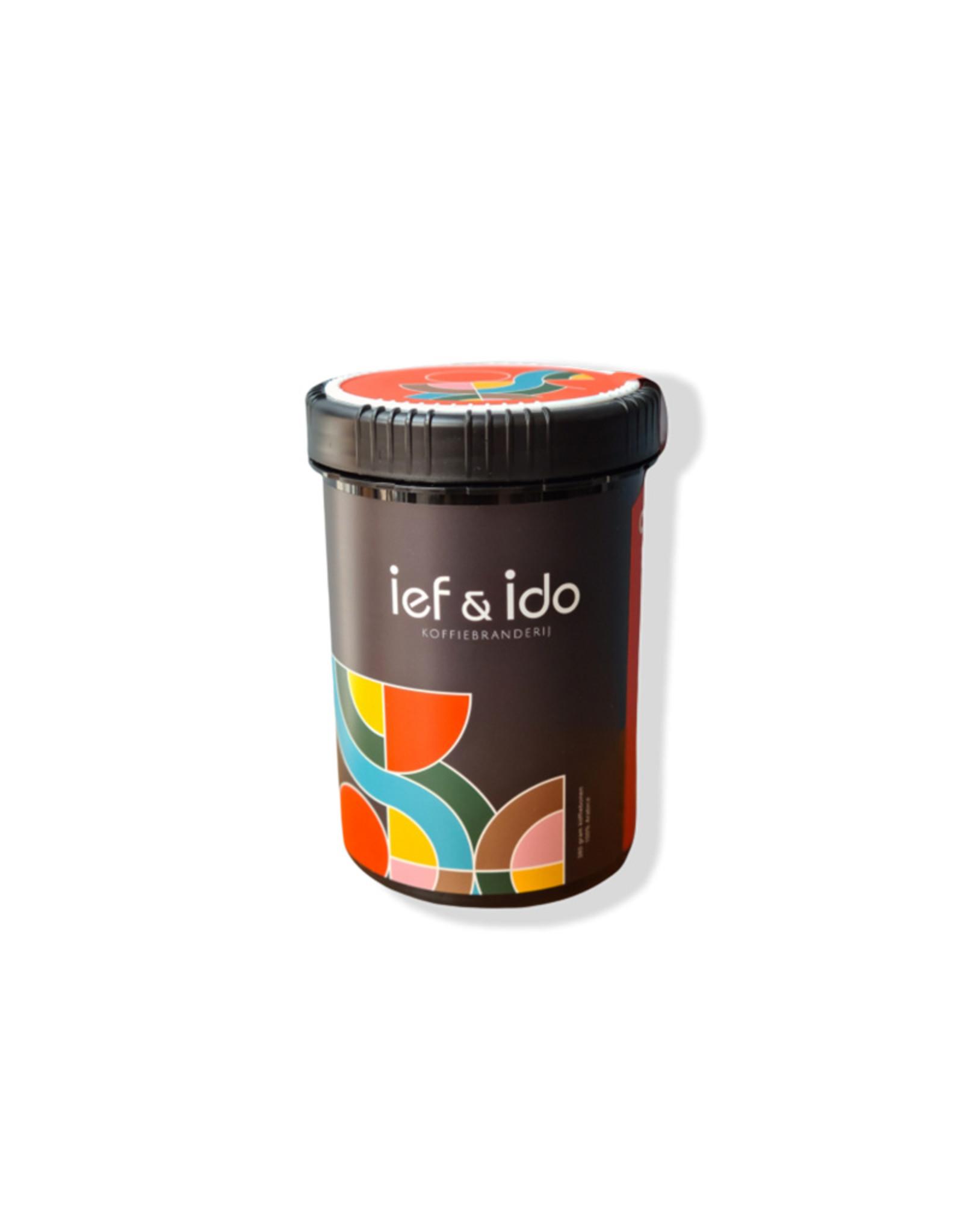 Ief & Ido Ief & Ido - Colombia