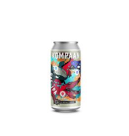 Kompaan Kompaan - Battle Royale 4/4