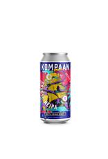 Kompaan Kompaan - Battle Royale 3/4