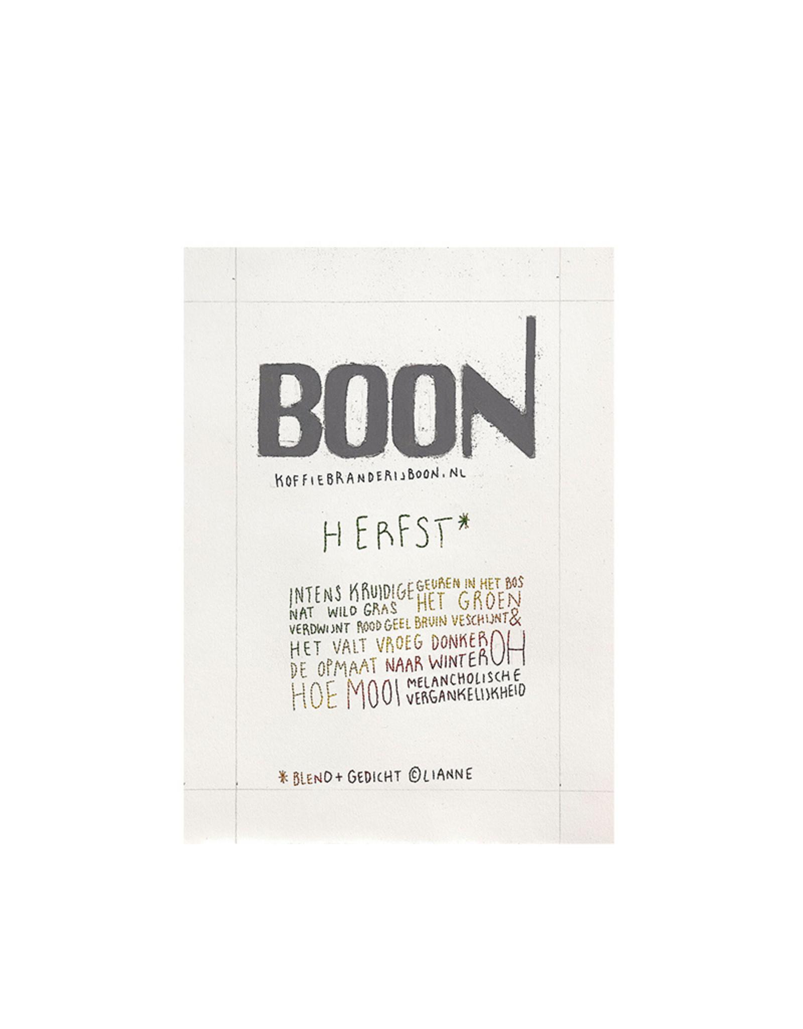 Boon Boon - Herfstblend