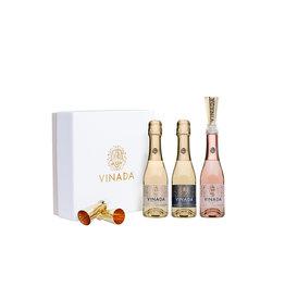 Vinada Vinada - Gift Box met mini's