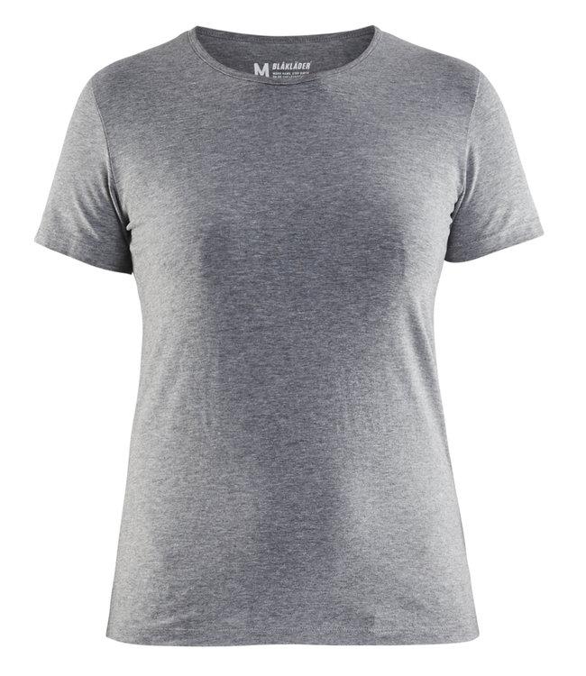 Blåkläder Dames T-Shirt 33041059