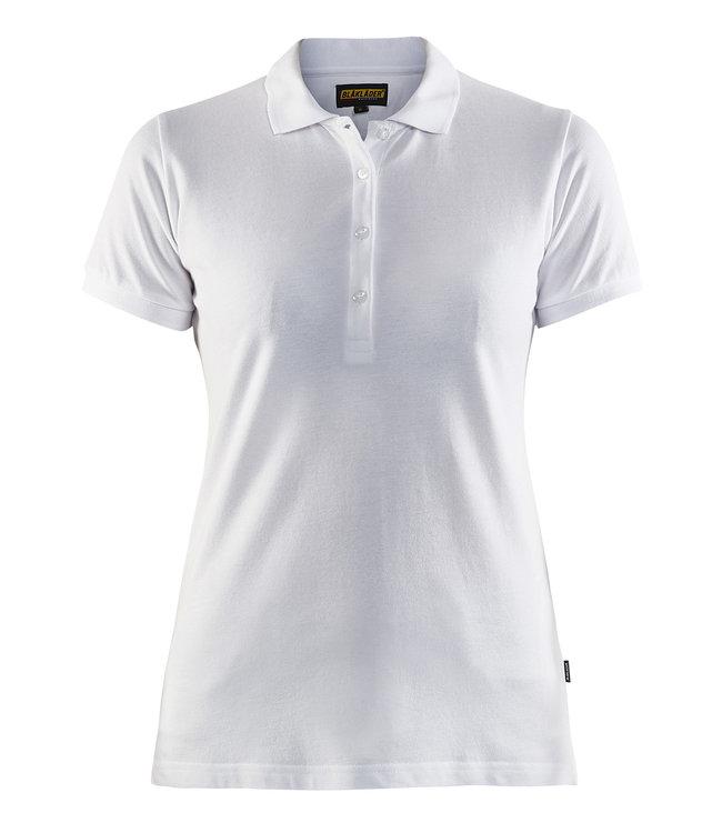 Blåkläder Dames Poloshirt Piqué 33071035