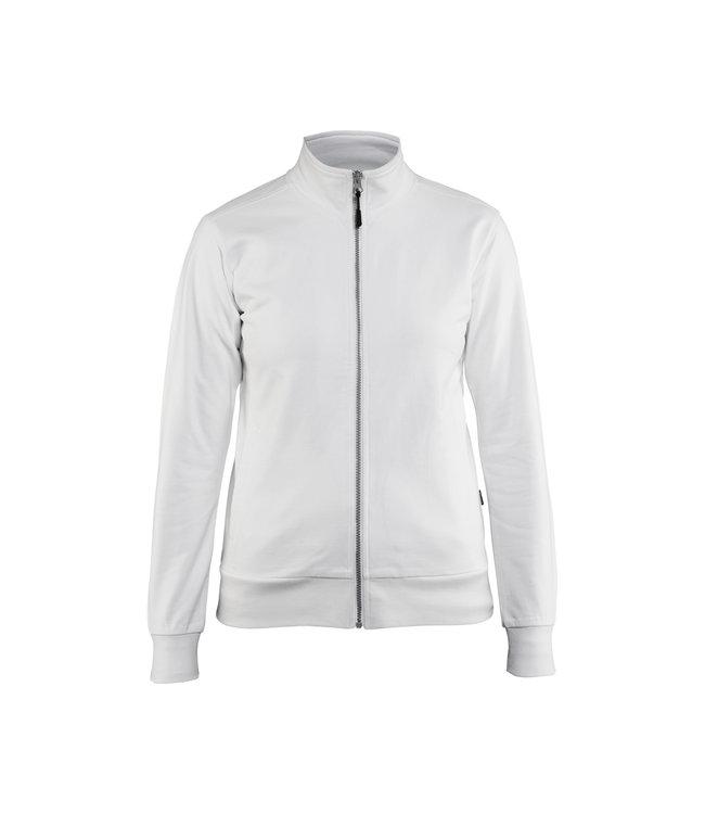 Blåkläder Dames Sweatshirt 33721158