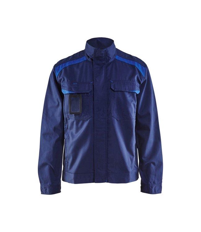 Blåkläder Industriejack. Ongevoerd 40541210