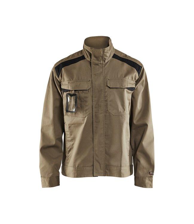 Blåkläder Industriejack. Ongevoerd 40541800