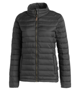 Matterhorn Light Quilted Jacket Ladies