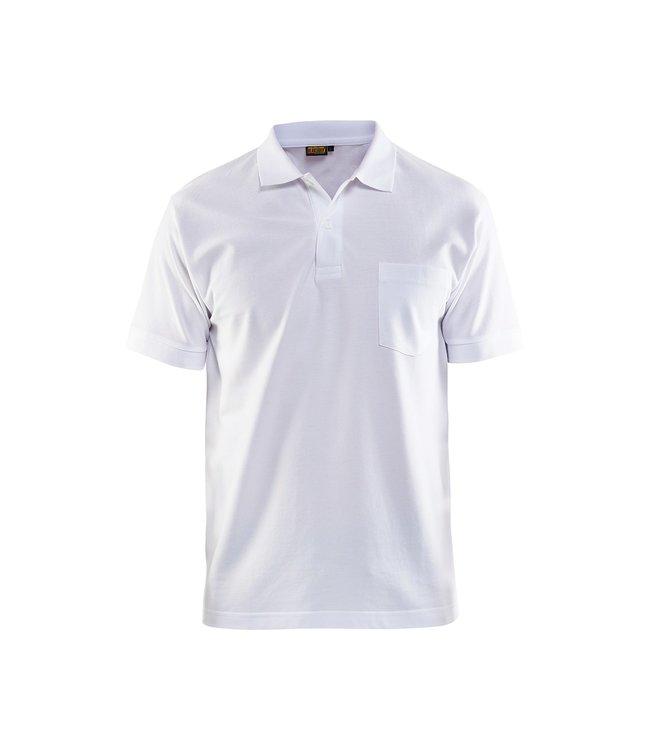 Blåkläder Piqué Polo 33051035