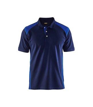 Blåkläder Poloshirt Piqué 33241050
