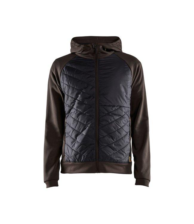 Blåkläder Hybride sweater 34632526
