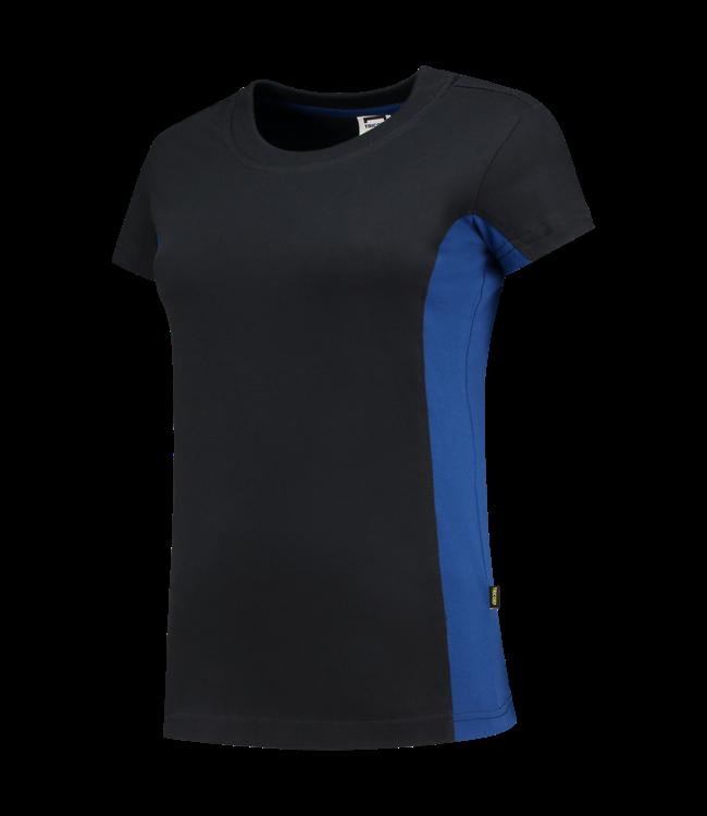 Tricorp T-Shirt Bicolor Dames
