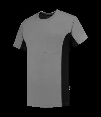 Tricorp T-Shirt Bicolor Borstzak