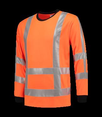 Tricorp T-Shirt RWS Birdseye Lange Mouw