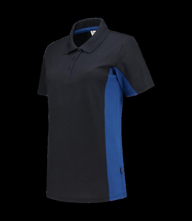 Tricorp Poloshirt Bicolor Dames