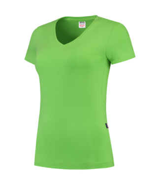 Tricorp T-Shirt V Hals Fitted Dames