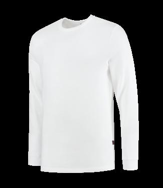 Tricorp T-Shirt Lange Mouw 60°C Wasbaar