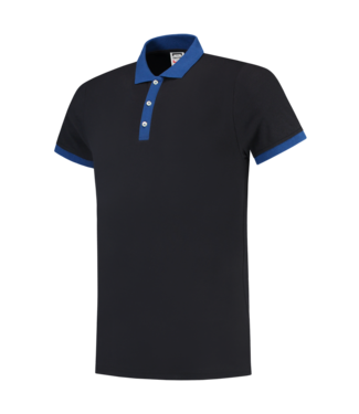 Tricorp Poloshirt Bicolor Fitted