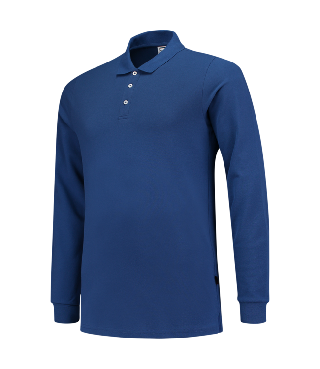 Tricorp Poloshirt Fitted 210 Gram Lange Mouw