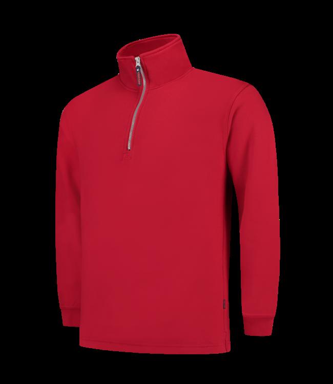 Tricorp Sweater Ritskraag