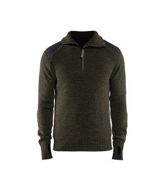 Blåkläder Wollen sweater 46301071