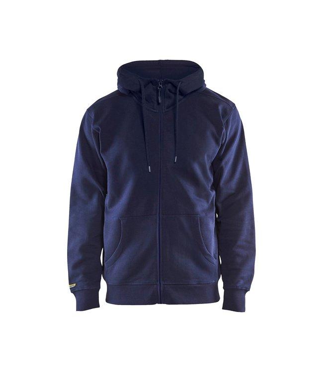 Blåkläder Hooded Sweatshirt 33661048