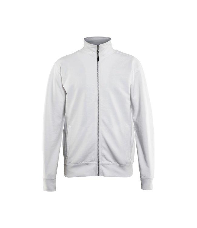 Blåkläder Sweatshirt met rits 33711158