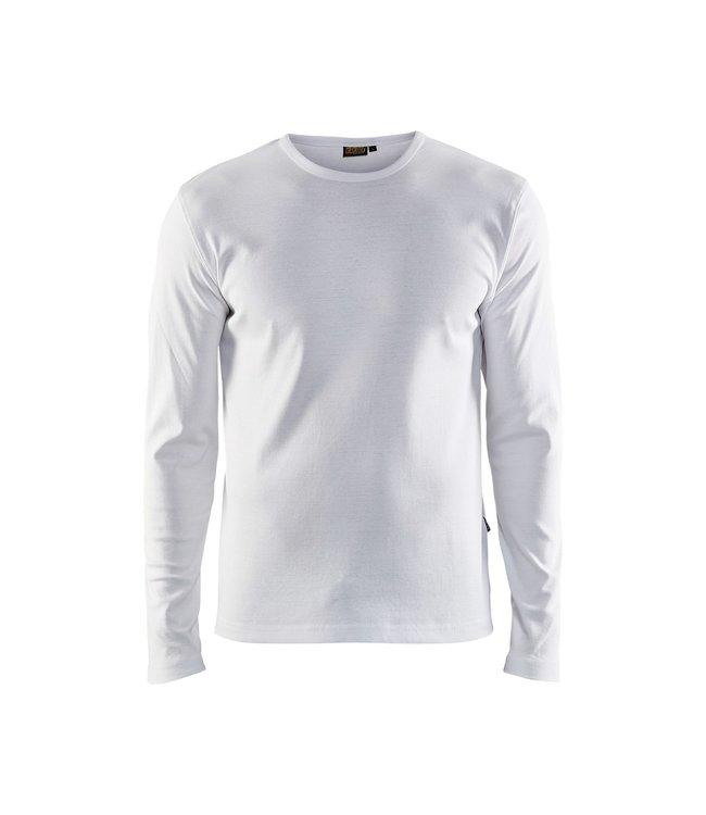 Blåkläder T-shirt lange mouw 33141032