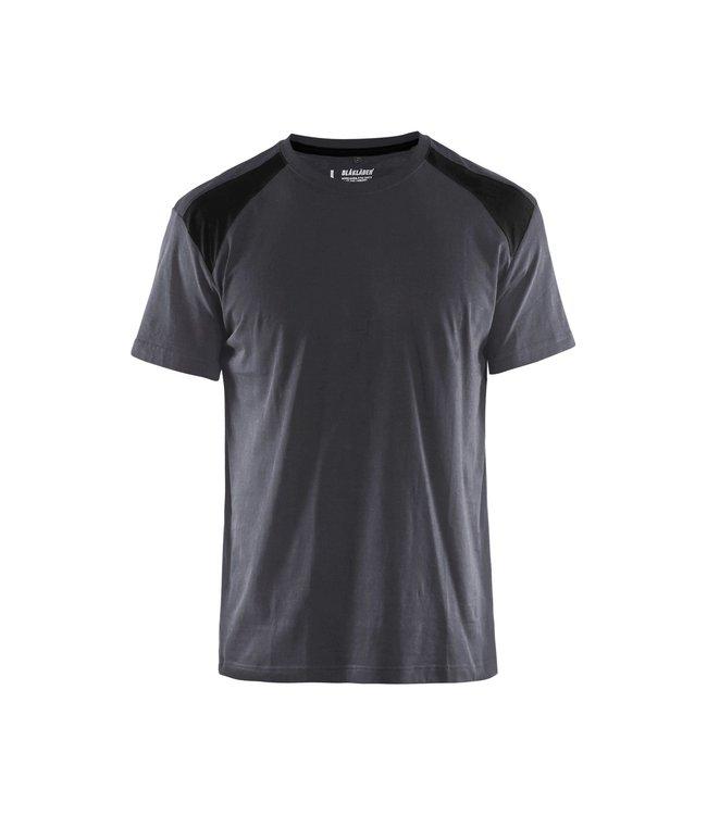 Blåkläder T-shirt Bi-Colour 33791042