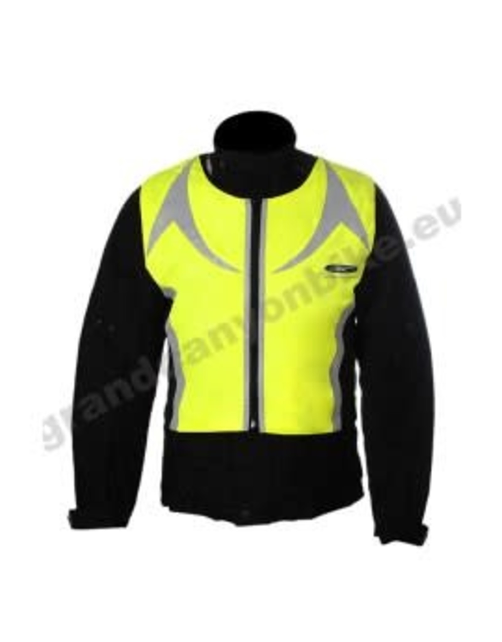 Grand Canyon Bikewear STRETCH REFLECTIE VEST