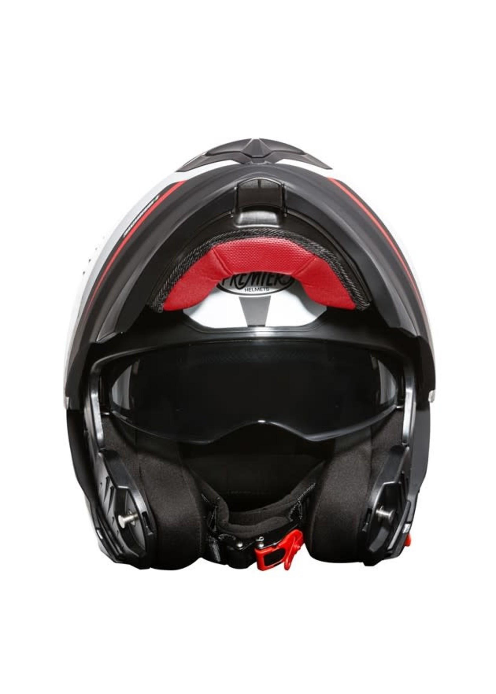 Premier Premier XTRAIL Helm MO 92 BM