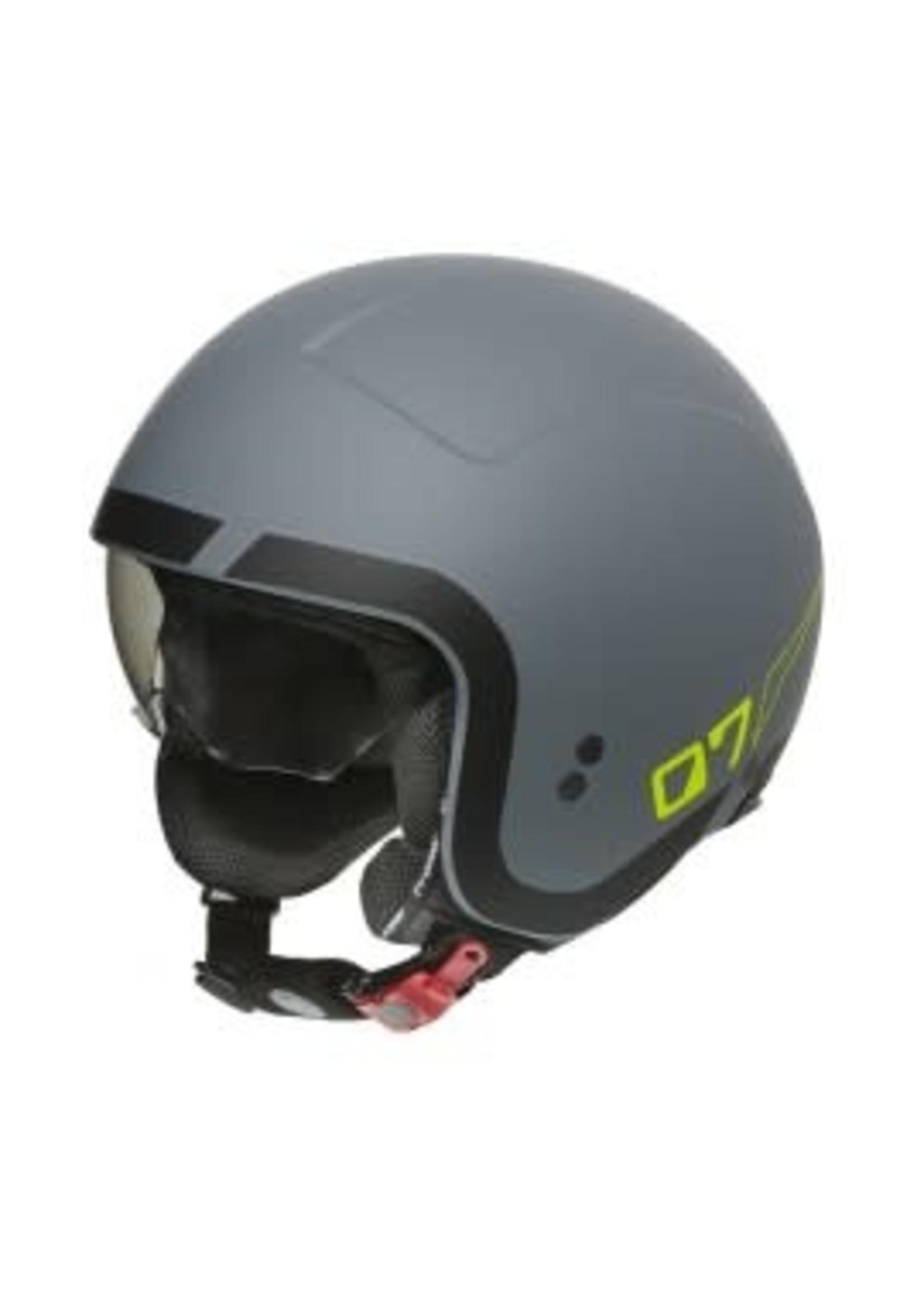 Premier Premier Rocket Helm Grey BM