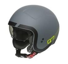 Premier Rocket Helm Grey BM