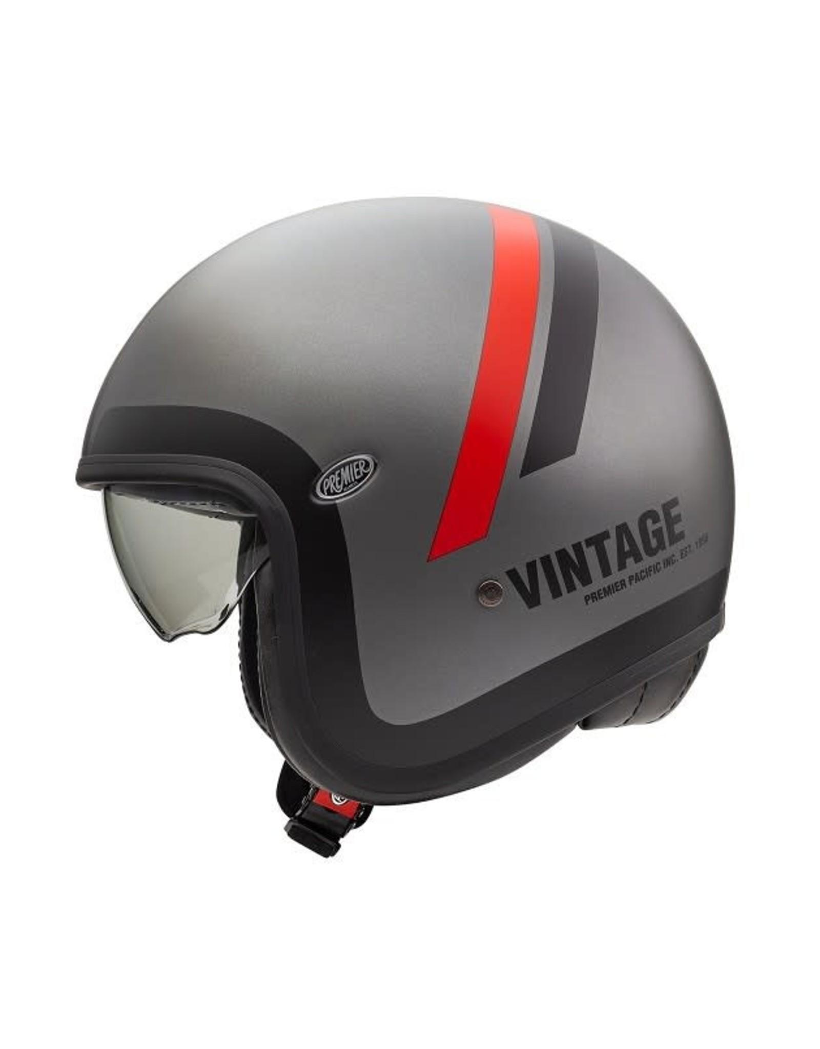 Premier Premier Vintage Jethelm EVO DO17