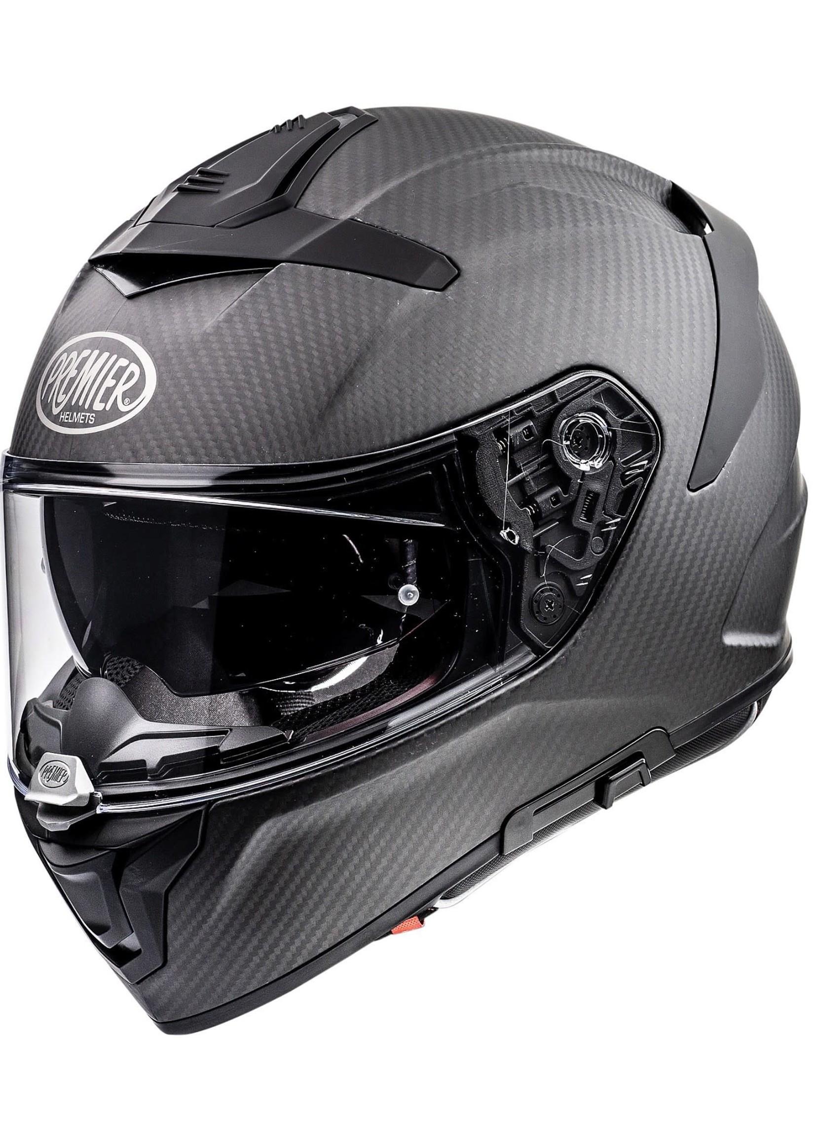 Premier Premier DEVIL Helm Carbon BM