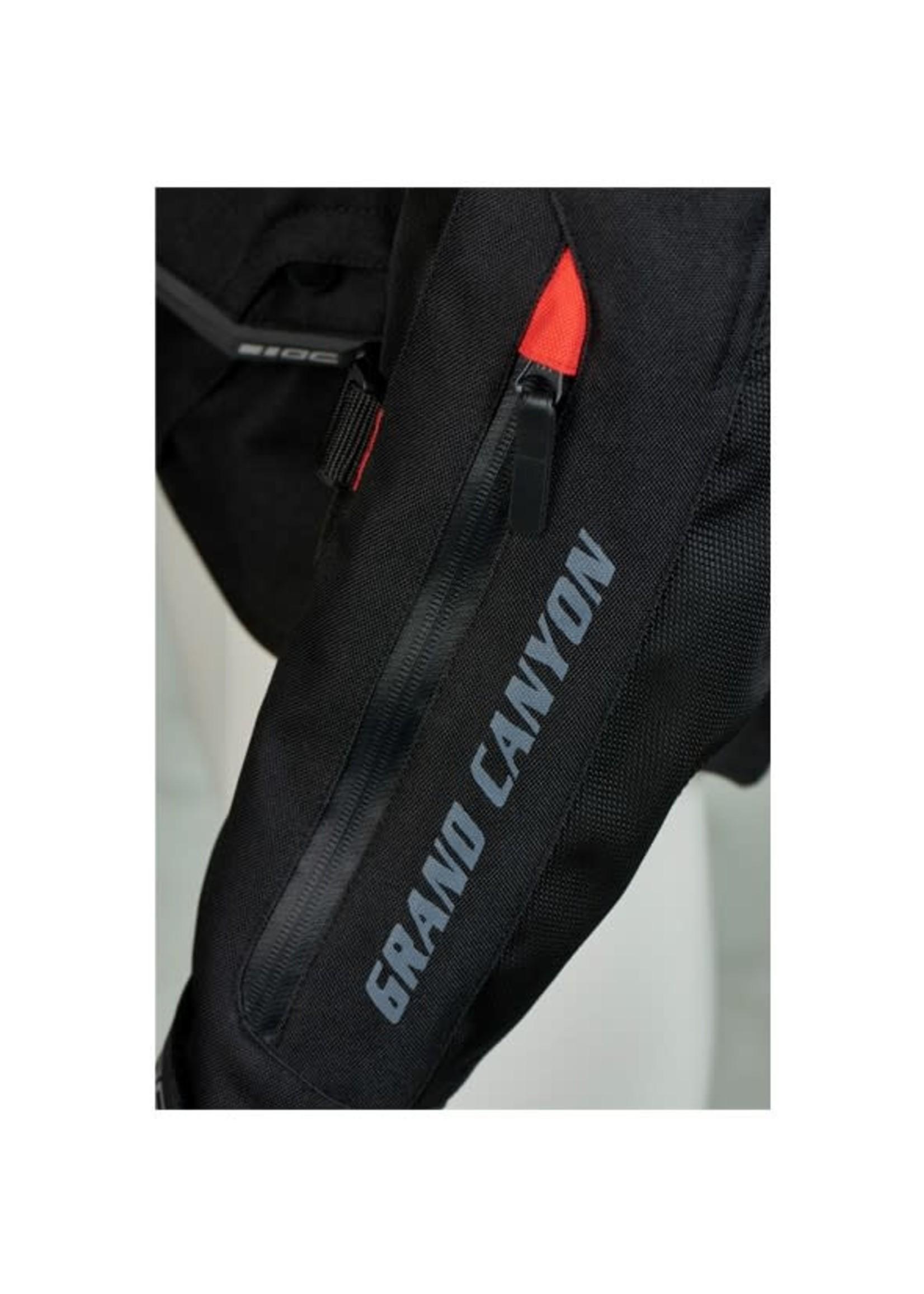 Grand Canyon Bikewear Grand Canyon Ventura Jack (Fluor / Titanium)
