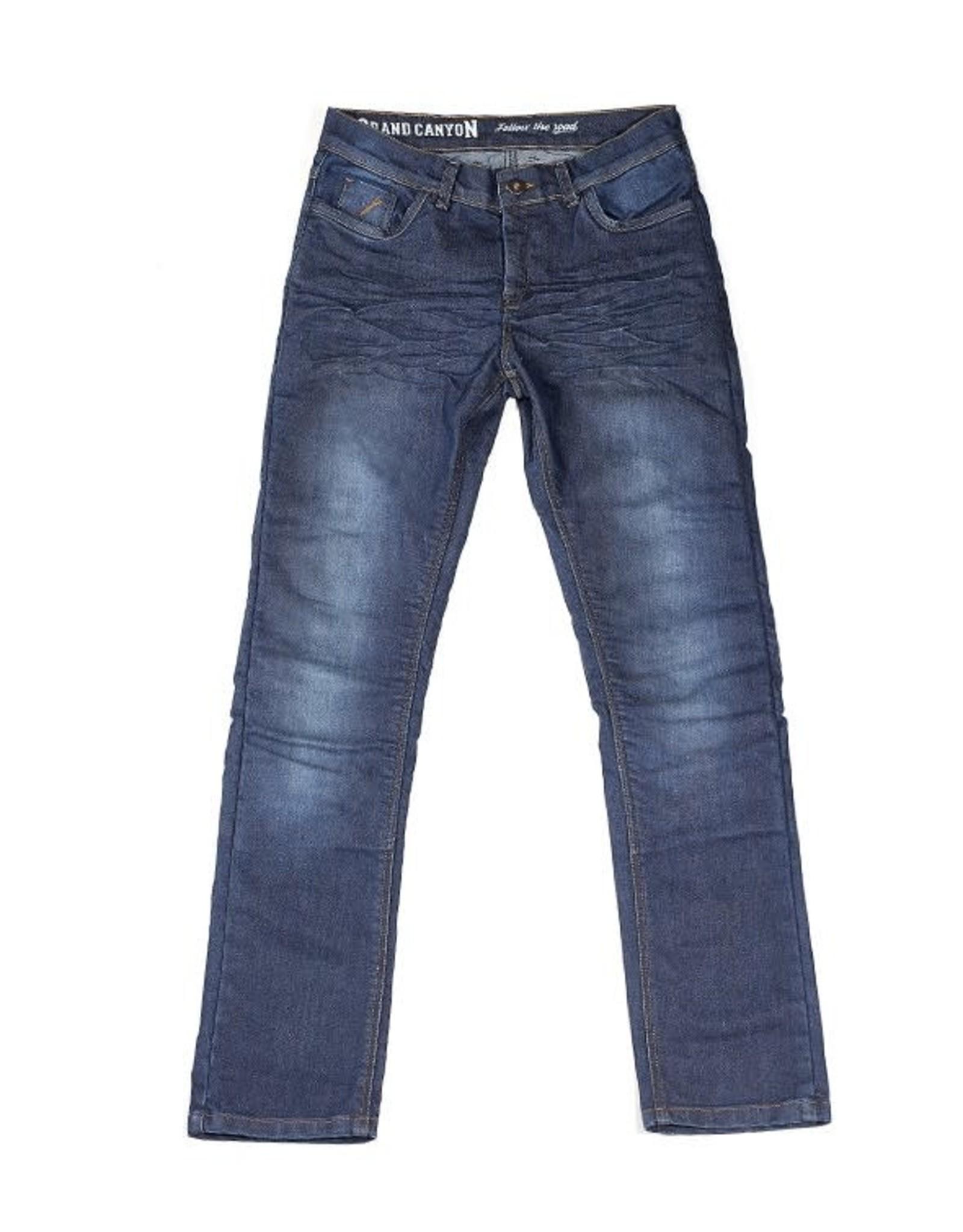 Grand Canyon Bikewear Grand Canyon Trigger Jeans