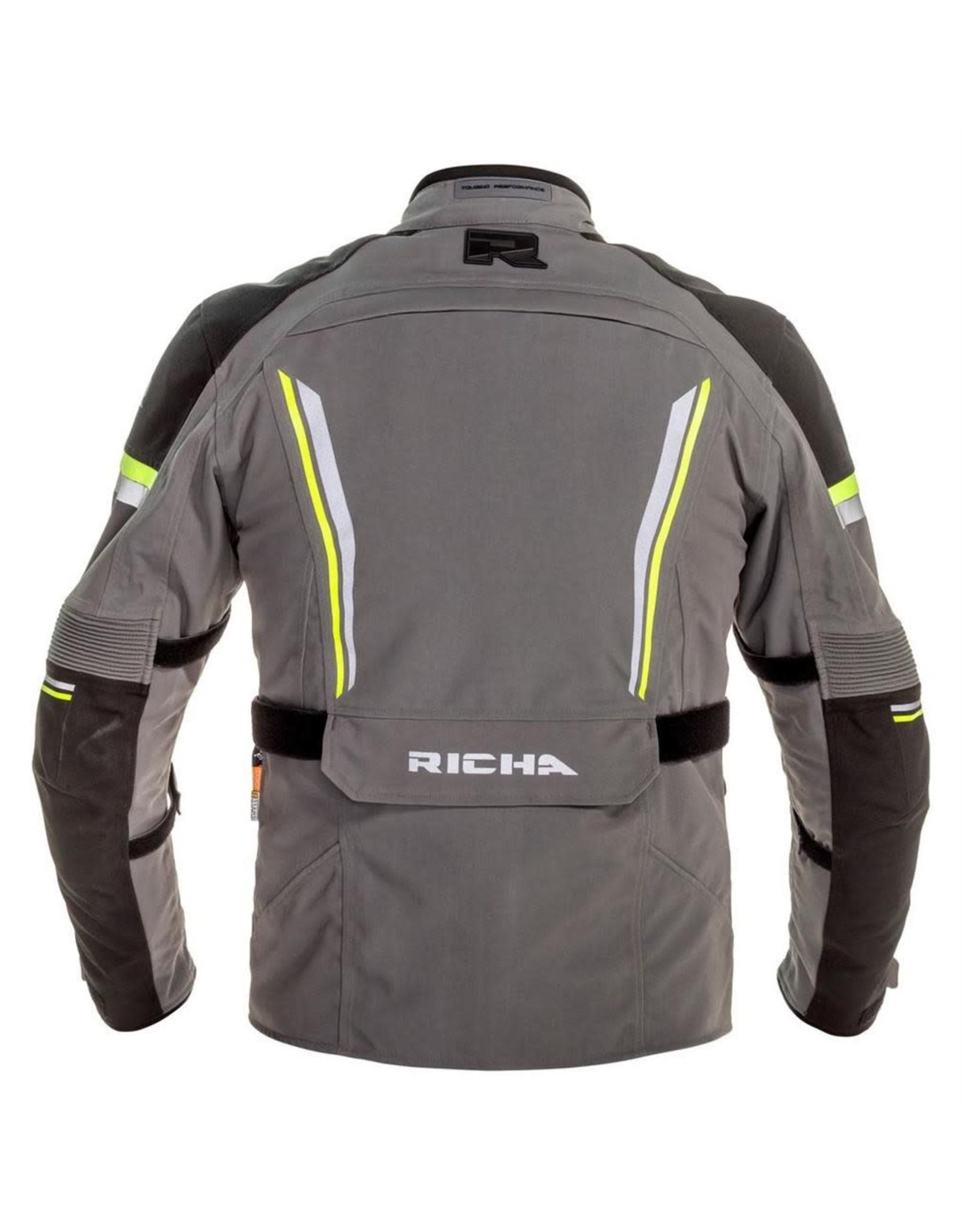 Richa Richa Infinity 2 PRO Jack