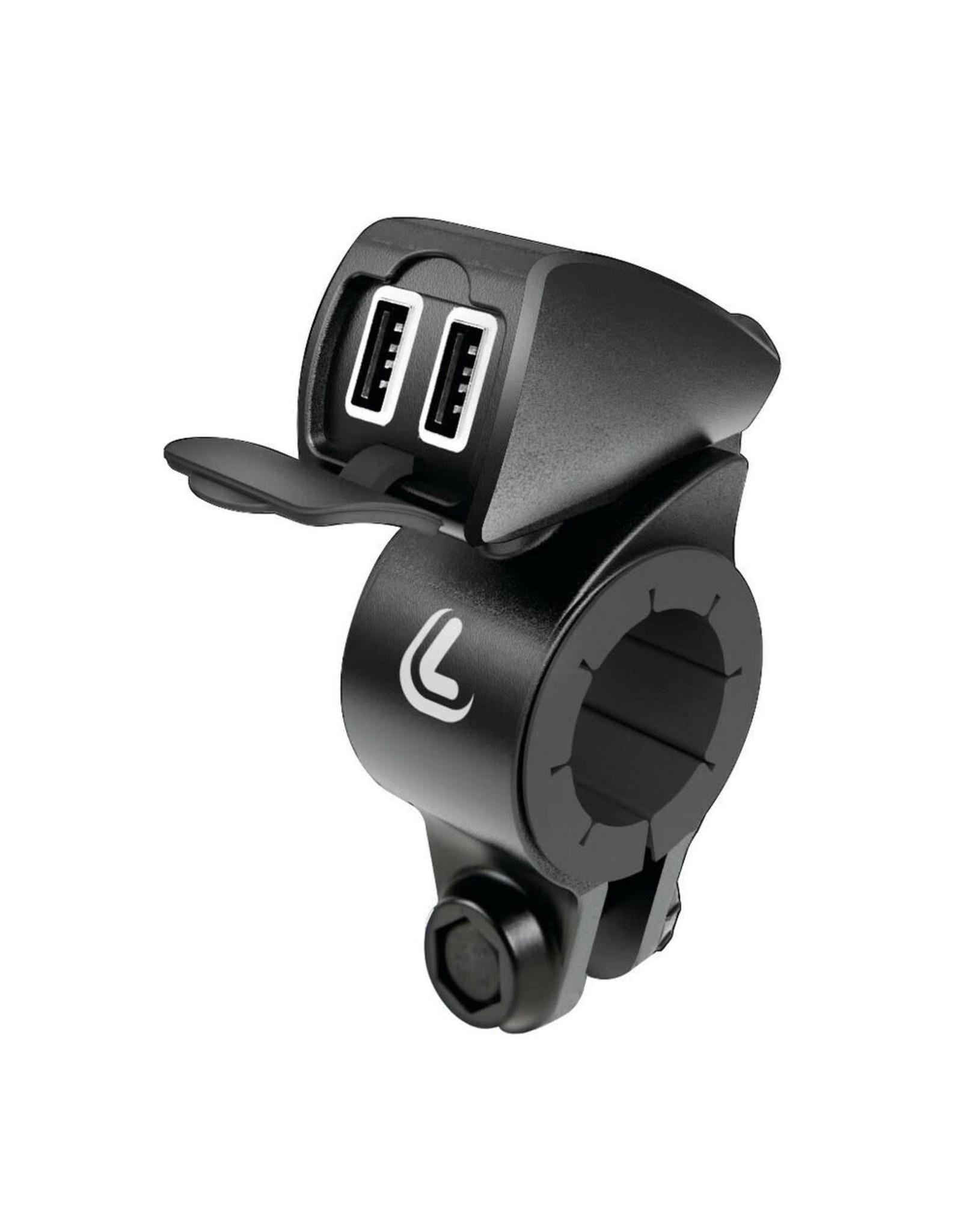 optiline Optiline USB Snelllader