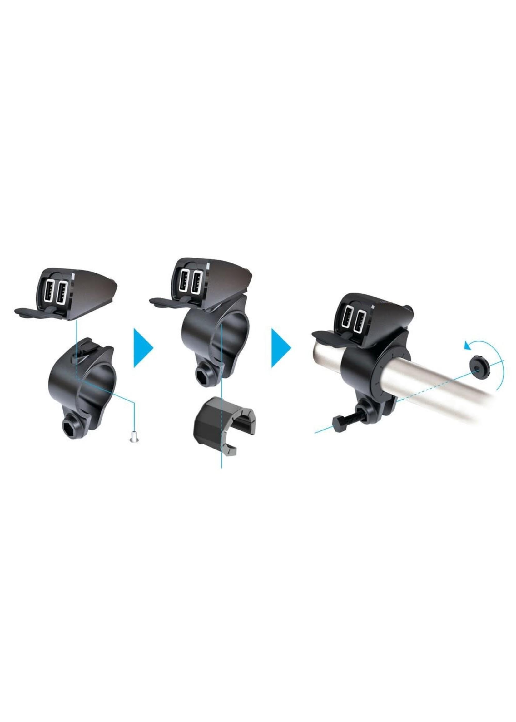optiline Optiline USB-FIX TREK